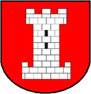 Berg, Thurgau - Image: Berg(Turgovio) Blazono