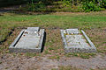 Bergen-Belsen concentration camp memorial - representative graves - 03.jpg