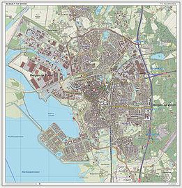 Bergen op Zoom - DavisHunter com