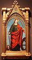 Bergognone, santa caterina d'alessandria, 1510 ca. 01.JPG
