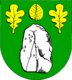 Coat of arms of Beringstedt