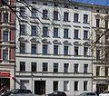 Berlin, Kreuzberg, Chamissoplatz 3, Mietshaus.jpg