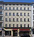 Berlin, Kreuzberg, Oranienstrasse 189, Mietshaus.jpg