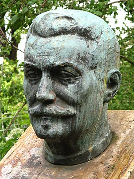 Berlin-Kreuzberg - Denkmal Carl Legien 2.jpg