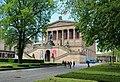 Berlin-Mitte, die Alte Nationalgalerie-2.JPG