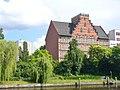 Berlin - Schule an der Lessingstrasse (Lessingstrasse School) - geo.hlipp.de - 38597.jpg