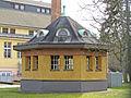 Berlin Kaulsdorf MieltschinerStr67 Brunnenhaus.JPG