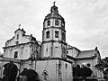 Betis Church BnW.jpg