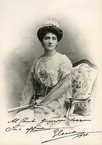 Bettini, Ugo (1843 - 192...) - La Regina Elena - 1926.jpg