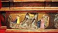 Bicci di lorenzo, annunciazione tra i ss. michele, giacomo minore, margherita e giovanni e., 1414 (stia, s.m. assunta) 05.JPG