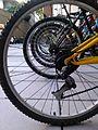 Bicicletas de ORT Belgrano.jpg