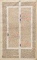 Bifolium with the Decretals of Gratian MET LC 1990 217s12.jpg