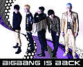 Big Bang Is Back poster, 2011.jpg