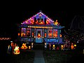 Bill Spencer Jr. 2013 Christmas Lights - panoramio.jpg