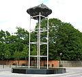 Billund - skulptur på Rådhuspladsen.jpg