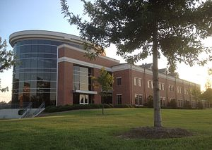 Louisiana Tech University College of Engineering and Science - Biomedical Engineering Building