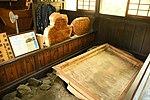 Birthplace of Nagatani Souen interior in Yuyadani, Ujitawara, Kyoto August 5, 2018 02.jpg