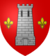 Coat of arms of Épinal
