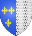 Brest coat of arms
