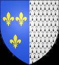 Wappen von Brest