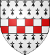Coat of arms of Saint-Herblon