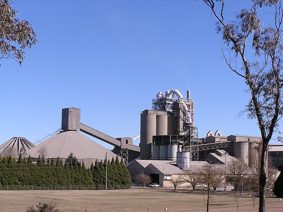 BlueCircleSouthernCementBerrimaNSW