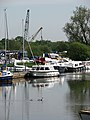 Boats on the River Ant - geograph.org.uk - 798764.jpg