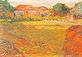 Boccioni - Masseria (Farm), 1908.jpg
