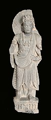 Bodhisattva Maitreya, the future Buddha