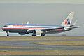 Boeing 767-300 American Airlines (AAL) N380AN - MSN 25449 489 (9248698213).jpg