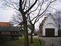 Boerderij-plus-poortgebouw De-Stenen-Poort Houten Nederland.JPG