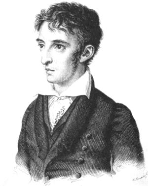 Heinrich Boie - Heinrich Boie.