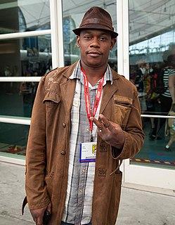 Bokeem Woodbine American actor