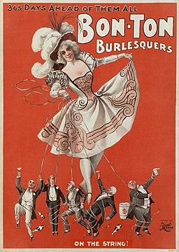 Bon-Ton Burlesquers2