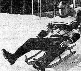 Bora Kostić - Bora Kostić in 1965