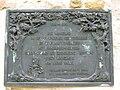 Borgholzhausen - Gedenktafel Burg Ravensberg.jpg