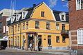 Borgmästargården vid Stora torg, Kristianstad.jpg