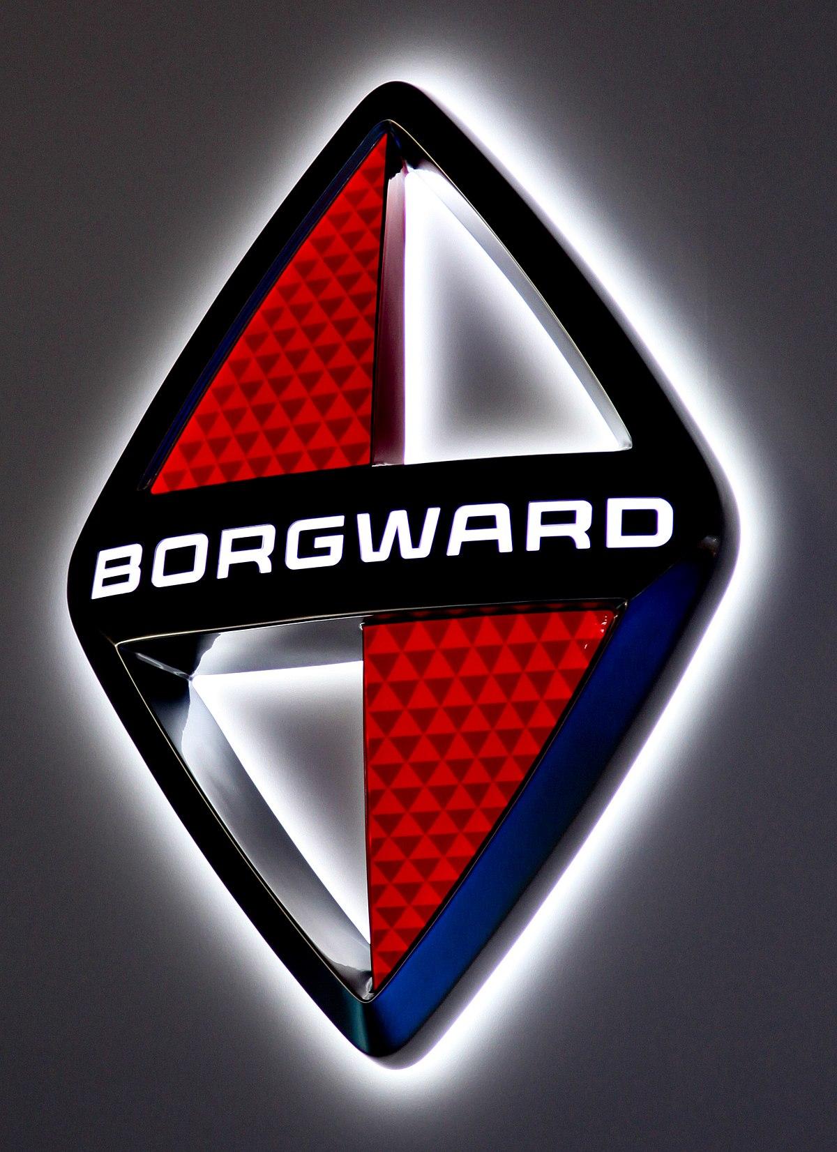 Borgward - Wikipedia