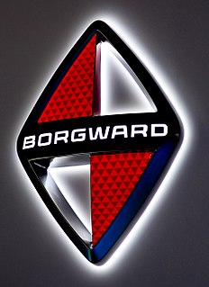 Borgward Group