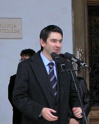 Boris Miletić - Image: Boris Miletić