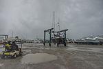 Borka Getting Dry Docked (7315913884).jpg