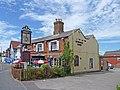 Borough Arms, Avenue Road, Lymington - geograph.org.uk - 1474520.jpg