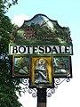 Botesdale village sign - geograph.org.uk - 846947.jpg