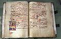 Bottega fiorentina, messale (cod. A), 1250-75 ca., da s. francesco a castelfiorentino.JPG