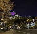 Boulevard champlain, Old Quebec, Quebec city.jpg