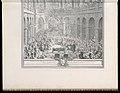 Bound Print, Cérémonie du Mariage de Louis Dauphin de France avec Marie Thérèse Infante D'Espagne dans la Chapelle du Château de Versailles le XXIII Février M.D. CCXLV. (Marriage Ceremony of Louis (CH 18221237-3).jpg