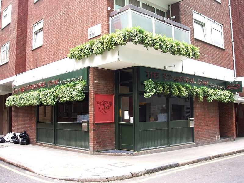 Holborn Dining Room London Gin Masterclass