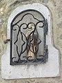 Bousignies-sur-Roc (Nord, Fr) chapelle-niche St.Antoine de Padoue.jpg