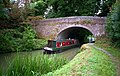 Bowden's Bridge 119, Kennet and Avon Canal - geograph.org.uk - 791301.jpg