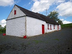 Boyd's Cottage, Mullalelish Road, Derryhale - geograph.org.uk - 511183.jpg
